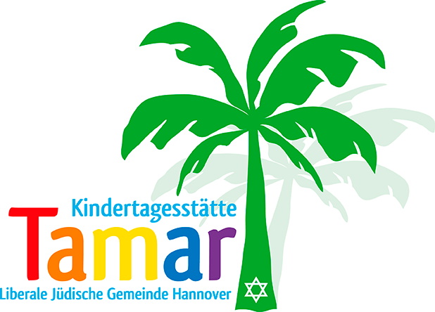 Logo der Kindertagesstätte Tamar