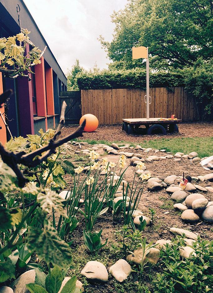 Garten und Beete